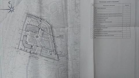 Коммерческая земля.2 га.строительство Торгового центра.комплекса. - Фото 2