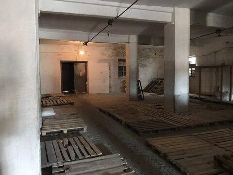Продажа склада, Липецк, Универсальный проезд - Фото 4