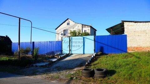 Продажа дома, Пушкарное, Яковлевский район, Белгородская 31 - Фото 1