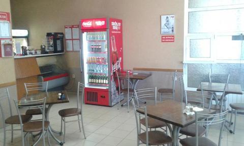 Магазин и кафе со складскими помещениями - Фото 4