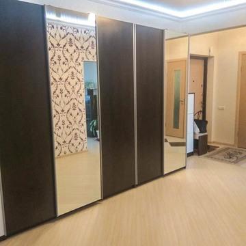 Сдается 3-х комнатная квартира в новом доме 90 кв.м. ул. Курчатова 80. - Фото 2