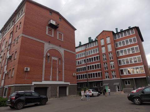 Большая квартира в престижном доме в центре города! - Фото 3