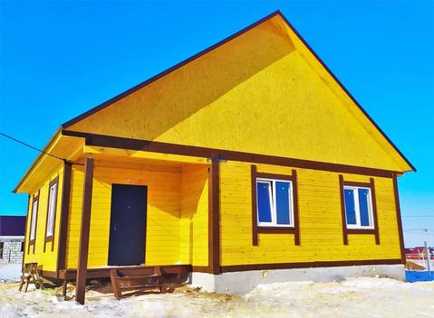 Объявление №61681635: Продажа дома. Иглино