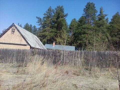 Продам участок земли ул. Одоевского - Фото 3