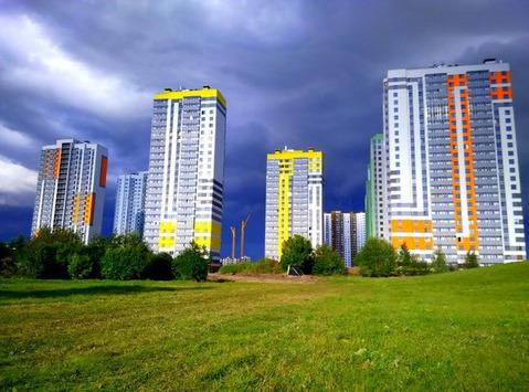 Продажа 4-комнатной квартиры, 108 м2, Южное шоссе, д. 45к4 - Фото 1