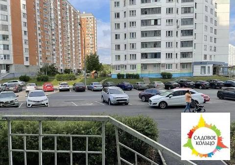 Объявление №66530017: Продажа помещения. Москва, ул. Маршала Савицкого, 24к1,