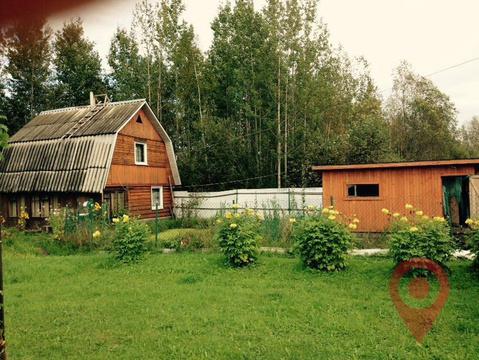 Продажа дома, Галично, Бокситогорский район - Фото 3