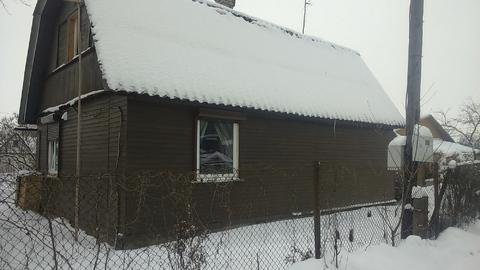 Дом для круглогодичного проживания.Гатчина, прописка. - Фото 1