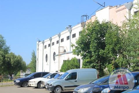 Гаражи и стоянки, ул. Калинина, д.18 - Фото 1
