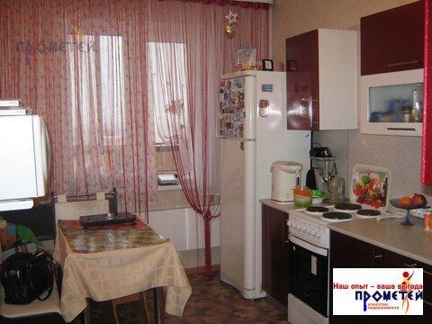 Продажа квартиры, Новосибирск, Ул. Петухова, Продажа квартир в Новосибирске, ID объекта - 325141853 - Фото 1