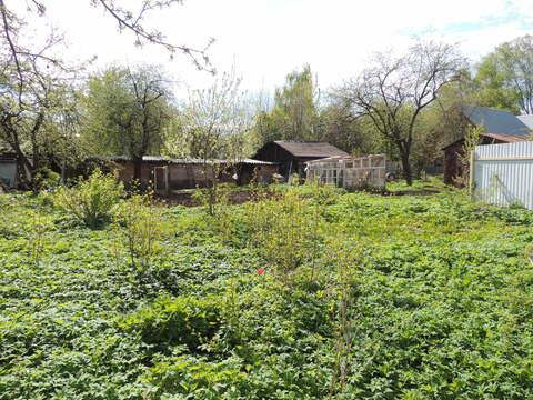 Продается земельный участок 10 соток в г.Мытищи,2-ой Комсомольский пер - Фото 2