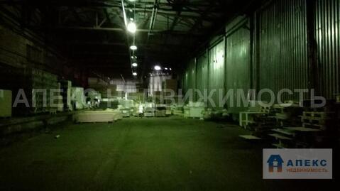 Аренда склада пл. 2175 м2 Мытищи Ярославское шоссе в складском . - Фото 5