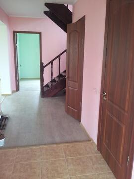 Продается новый блочный дом 160м2 на 10 сот. д.Малышево, Раменский р-н - Фото 5