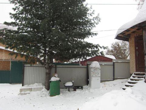 Продажа дома, Новосибирск, Ул. Автогенная - Фото 2