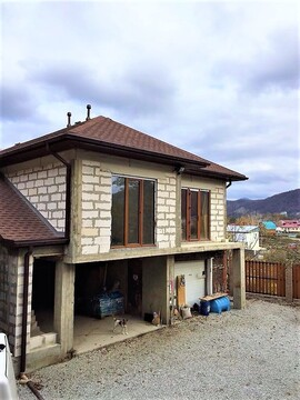 Продаю 2 дома в пгт. Новомихайловский - Фото 4