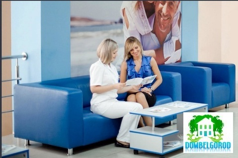 Медицинский центр в Белгороде продажа ул.Юности Бульвар