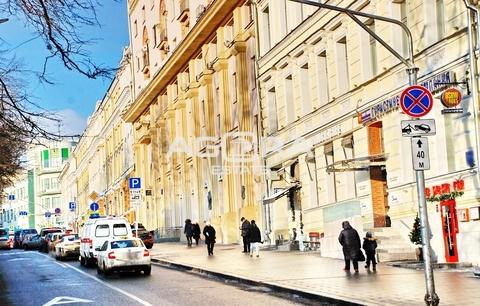 Продажа офиса, м. Китай-город, Лубянский проезд - Фото 4