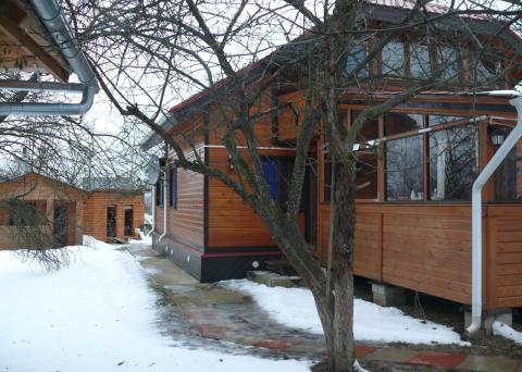 Продается 2х этажный дом 160 кв.м. на участке 13 соток - Фото 3