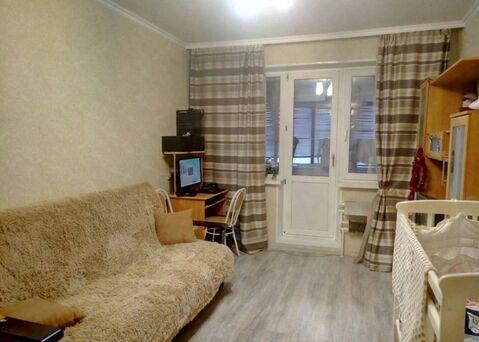 Сдается комната в двухкомнатной квартире Братск, Подбельского, 19 - Фото 3