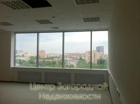 Продается Офисное здание. , Москва г, улица 8 Марта 1с12 - Фото 1