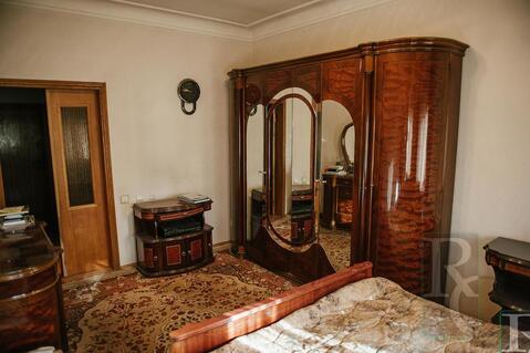 Продажа четырехкомнатной квартиры в центре Севастополя. Площадь . - Фото 4