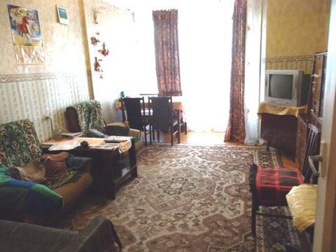 Отличная 3ккв в кирпичном доме в 15мин пешком от м.пр-кт Просвещения - Фото 2