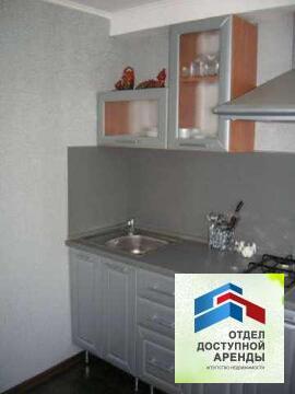 Квартира Красный пр-кт. 70, Аренда квартир в Новосибирске, ID объекта - 317157012 - Фото 1