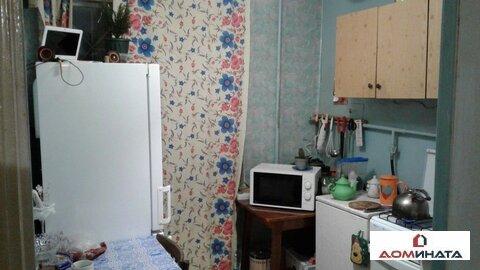 Продажа квартиры, м. Елизаровская, Ул. Ольги Берггольц - Фото 2