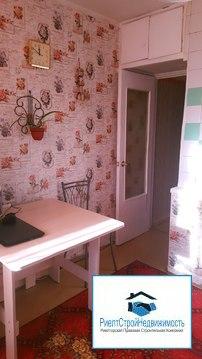 Двухкомнатная квартира улучшенной планировки в центре Рузы, кухня 8 кв. - Фото 3