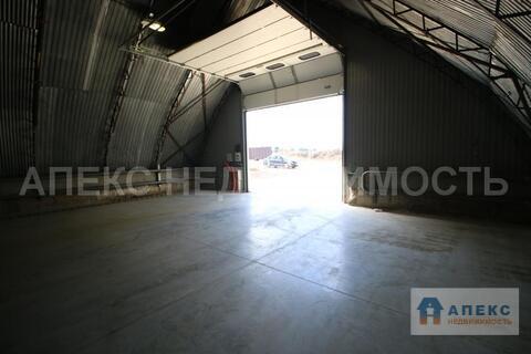 Аренда помещения пл. 545 м2 под склад, производство, , офис и склад . - Фото 5