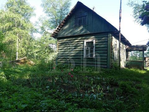 Дом у большой воды 43 м2 на участке 21 сотка, в г Королёв, мкр . - Фото 5