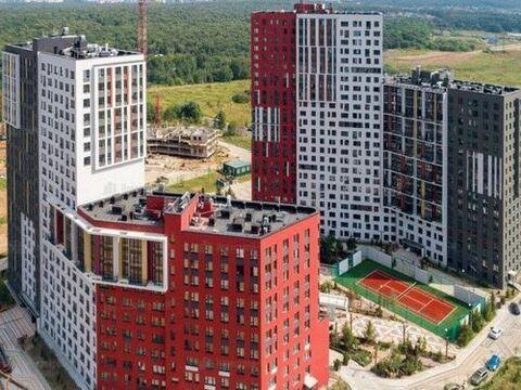 Продажа квартиры, м. Бунинская Аллея, Коммунарка - Фото 3
