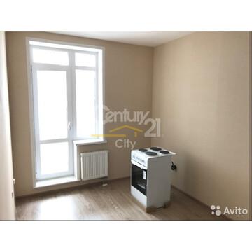 1-комнатная квартира (тип 7), город Пермь, ул. Грибоедова, 72 - Фото 1