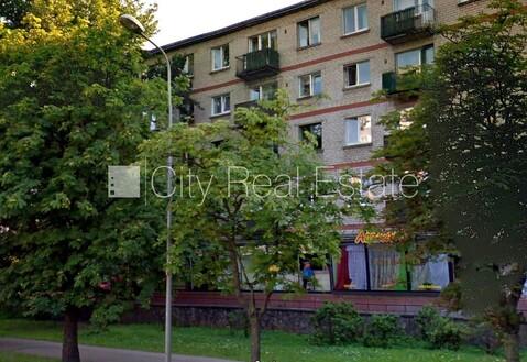 Аренда квартиры, Улица Маскавас - Фото 1