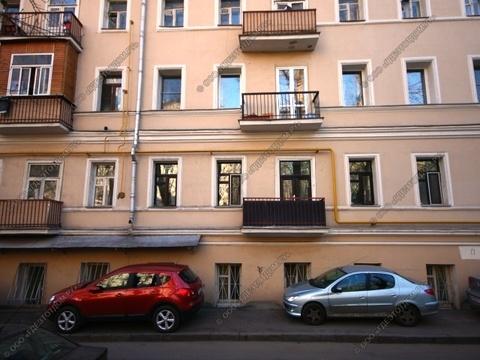Продажа квартиры, м. Пушкинская, Ул. Петровка - Фото 1