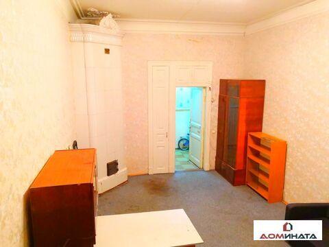 Продажа комнаты, м. Балтийская, Красноармейская 12 ул. - Фото 1