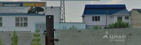 Производственное помещение в Курганская область, Курган Зауральская . - Фото 1