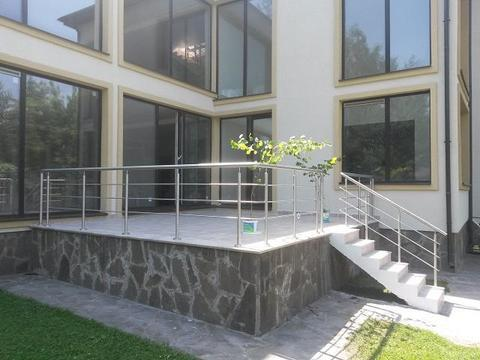 Дом в Ново-Грезново д.Грибки Мытищинский р-н - Фото 4