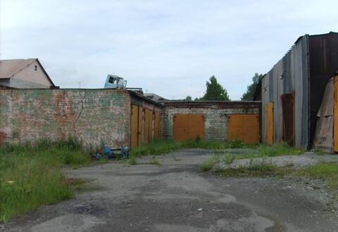 Н Тагил.промбаза.улшевченко 4.гаражи.администр здание 3 этажа.сауна.кр - Фото 4