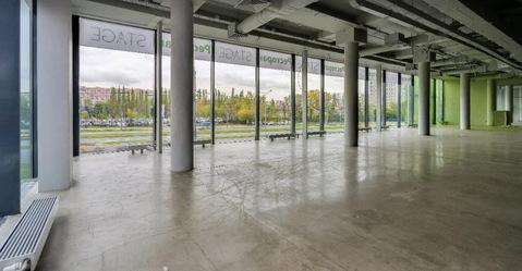 Сдам Бизнес-центр класса B+. 7 мин. пешком от м. Проспект Вернадского. - Фото 5
