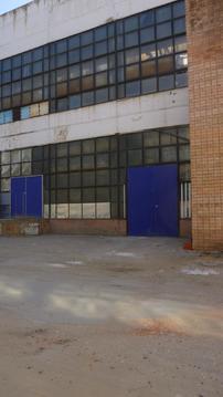 Продается производственное помещение под литейку в Ижевске - Фото 1