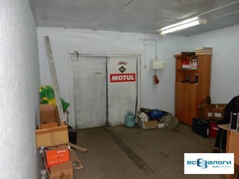 Продажа производственного помещения, Новосибирск, Ул. Планетная - Фото 3