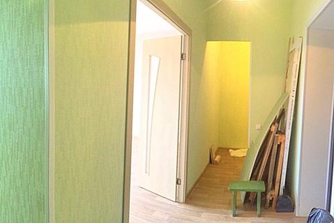 Продажа 1 комнатная Квартира Ярославль Заволжский район - Фото 5