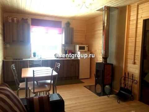 Аренда дома посуточно, Малая Брембола, Переславский район - Фото 4