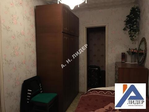 2-х ком квартира в Электрогорске, Павлово-Посадский район - Фото 5