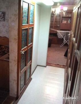 Продается квартира 46 кв.м, г. Хабаровск, ул. Большой Аэродром, Продажа квартир в Хабаровске, ID объекта - 319726552 - Фото 1