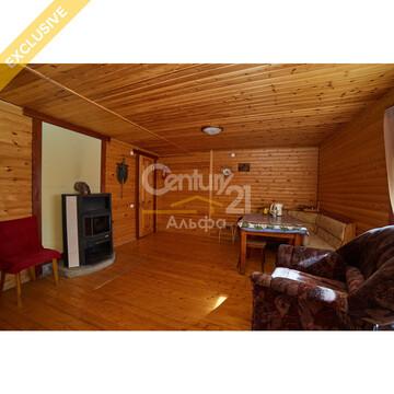 Продажа дома 167,4 м кв. на земельном участке 2500 м кв. - Фото 3