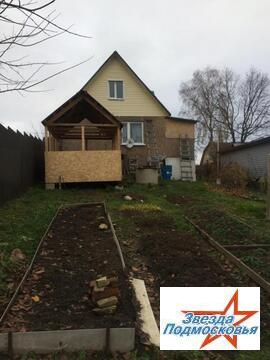 Продажа дома, Савелово, Дмитровский район, 28а - Фото 2