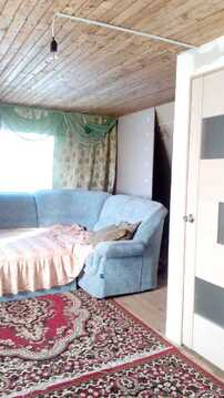 Предлагаю небольшой кирпичный дом с удобствами газ по границе - Фото 5