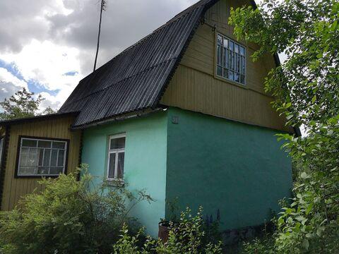 Деревянный дачный дом 84 км от МКАД Ступинский район, СНТ в районе - Фото 5